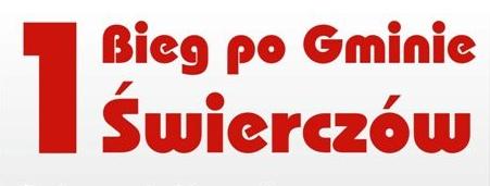 Świerczów - 1 Bieg po Gminie - Dąbrowa 2016