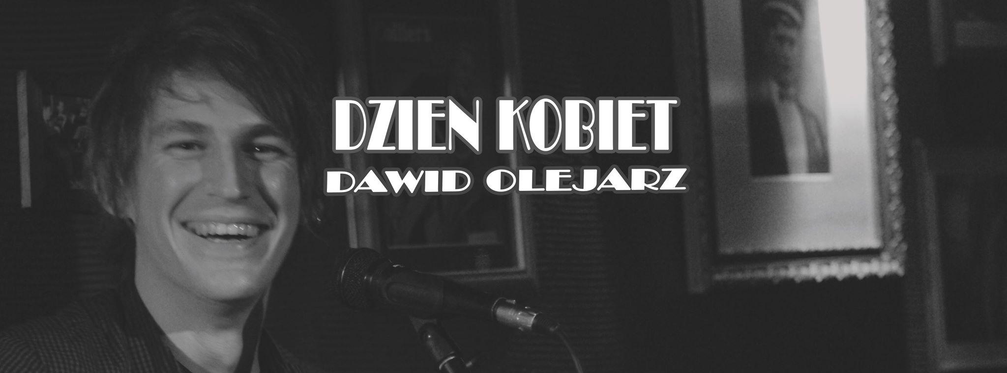 Dawid Olejarz - koncert w Namysłowie