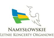Koncerty organowe w Namysłowie 2016