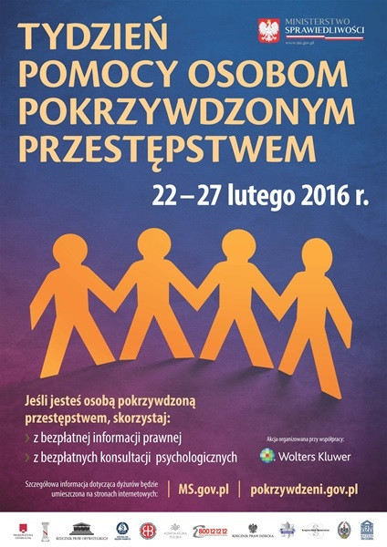 Pomoc osobom pokrzywdzonym przestępstwem w Namysłowie