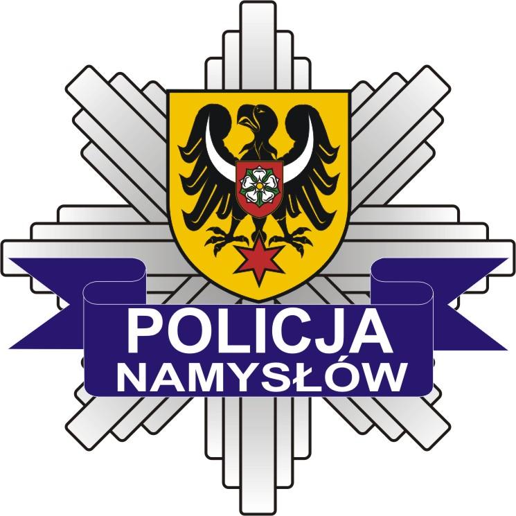 Policja Namysłów