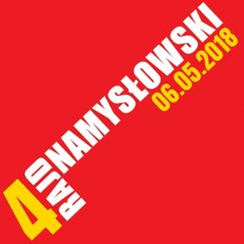 4 Rajd Namysłowski