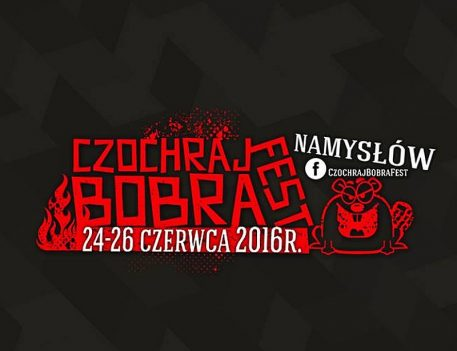 Czochraj Bobra Fest 2016