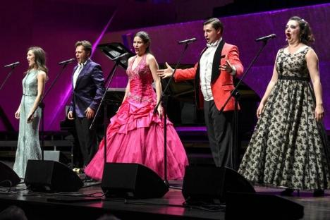Opolska Gala Wiedeńska 2019