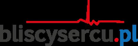 Logo Bliscy Sercu