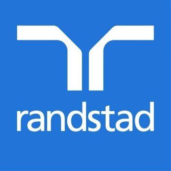Randstad - logo