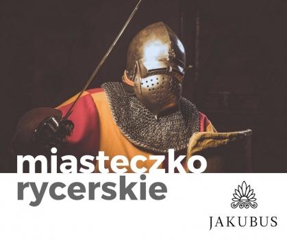 Rycerski Jakubus 2018