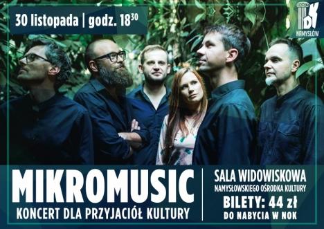 Koncert w NOK
