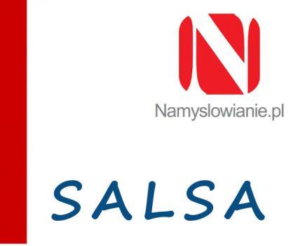 Salsoteka w Namysłowie