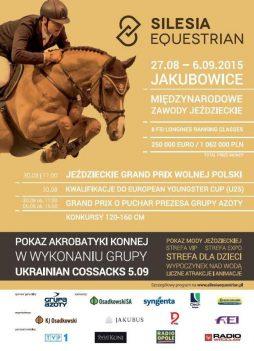 Silesia Equestrian w Jakubowicach