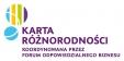 Logo karty
