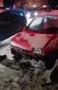 Wypadek w Domaszowicach