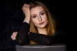 Natalia Bielecka - wokalistka z Namysłowa