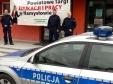 Namysłowska Policja na targach pracy