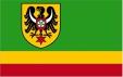 Flaga powiatu namysłowskiego - co i dlaczego?