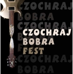 Czochraj Bobra - plakat
