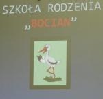 BOCIAN - szkoła rodzenia