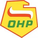 OHP Namysłów - logo
