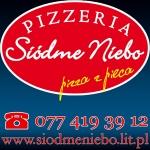 Pizzeria Siódme Niebo Namysłów