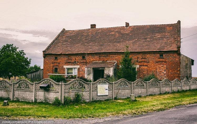 Smyk - dom wSkoroszowie