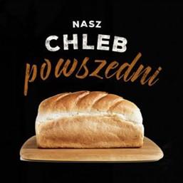 Namysłów - akcja rozdawania chleba