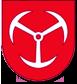 Brzeska amatorska liga Futsalu - herb Brzegu