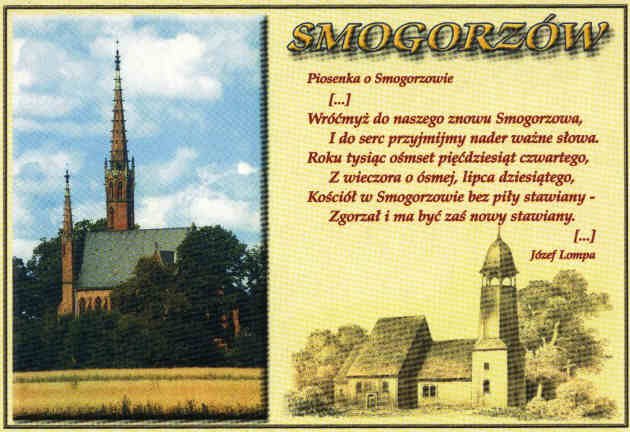 Heretyckie tezy w obronie Smogorzowa - cz.I